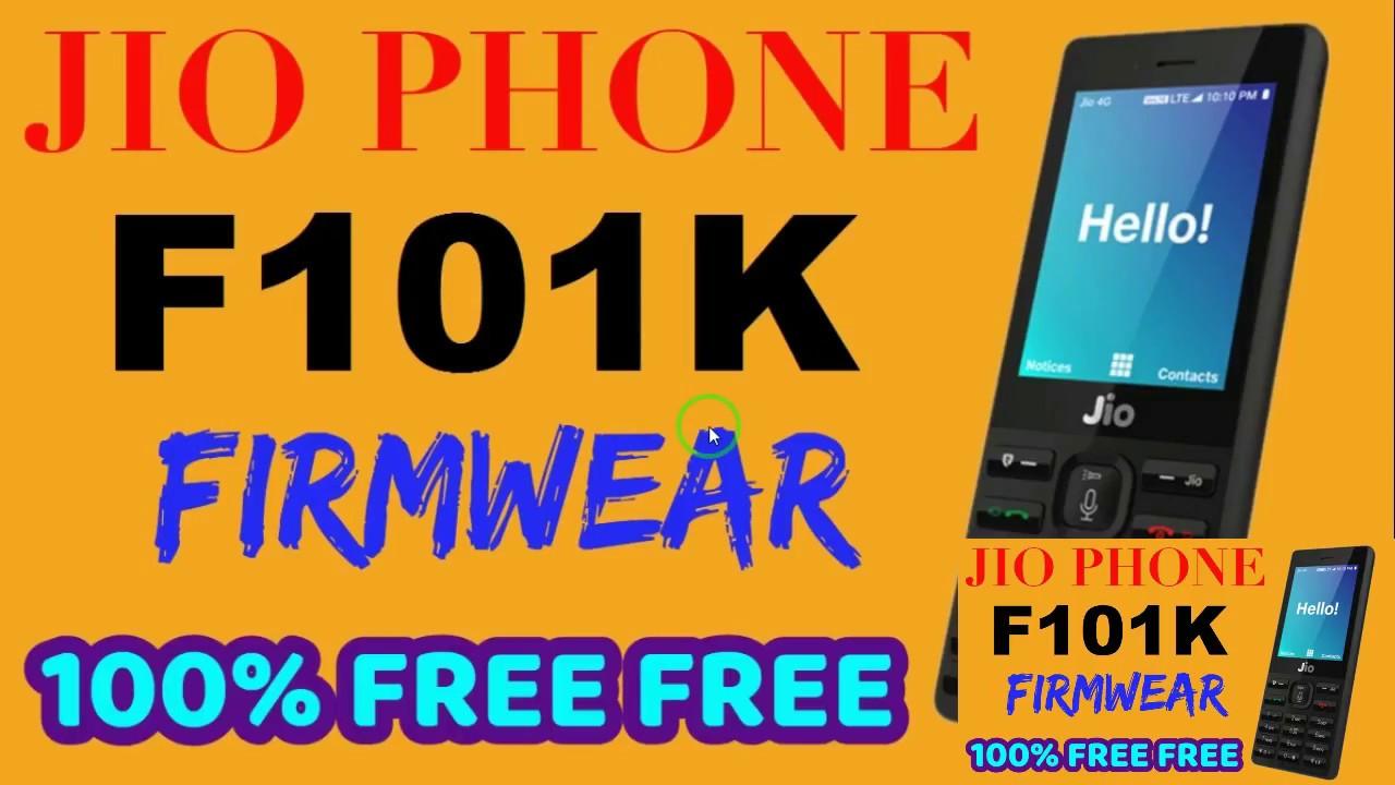Sai mobile solution  JIO F101K | F101K FLASH FILE | F101K FLASHING