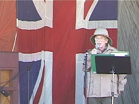 Don Estelle sings Whispering Grass