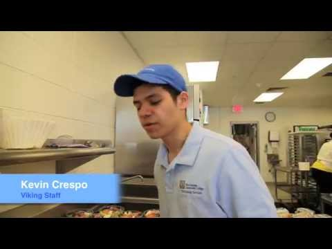 SUNY WCC Dining Services