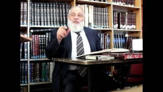 Be'halot'cha - Ohr David Rosh HaYeshiva