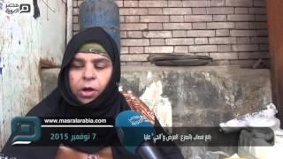 مصر العربية   بائع مصاب بالصرع: المرض و