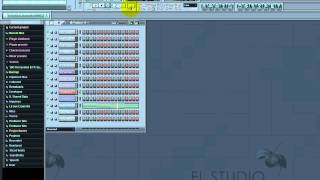 Chris Brown - Forever (Fl studio Version) (FLP Download)