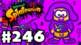 Splatoween Splatfest 2! Trick vs Treat! - Splatoon 2 - Gameplay Walkthrough Part 246