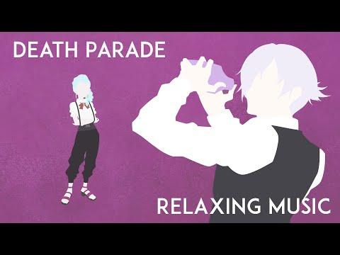 Death Parade OST - Beautiful Emotional Piano & Music Box 【COVERS】 デス・パレード