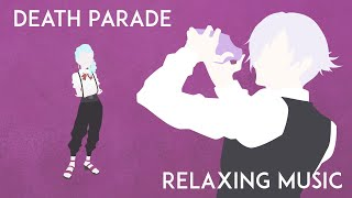 Death Parade OST - Beautiful Emotional Piano & Music Box 【COVERS】 デス・パレード