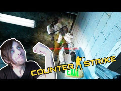KING OF CAMP! - Counter strike source
