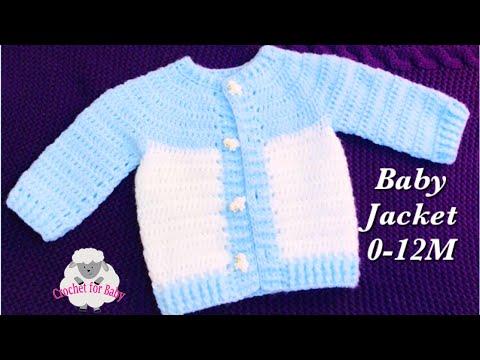 Jacket HANDMADE Crochet Coat Shoes /& Hat Set Knit Baby Girl White Cardigan