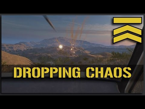 Dropping Chaos - Squad Operation: Whirlwind 1-life Event Full Match