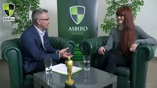 AsbiroTV ▪ ▪  Agnieszka Niedziałek i Lechosław Chalecki