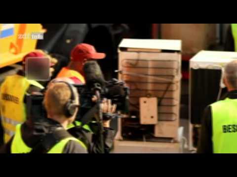 Toxic City Deutscher Giftschrott für Ghana