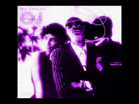 Wiz Khalifa - Never Been (Chopped n Screwed)