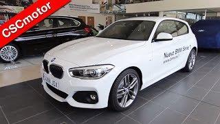 BMW Serie 1 - 2015 | Revisión en profundidad y encendido