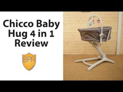 Chicco Baby Hug 4 In 1 Review Buggypramreviews Youtube