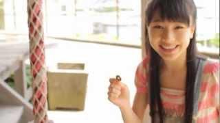 70th opv(Ayumi Ishida, morning musume) 映像:DVD「石田亜佑美 Greeti...