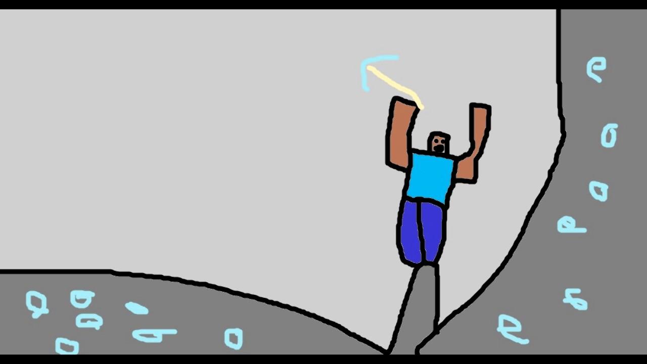 MINECRAFT STEVE | MINECRAFT PAODRY OF OCEAN MAN (NEW DISCORD!)