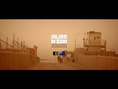 Bliss n Eso - Afghanistan Tour September