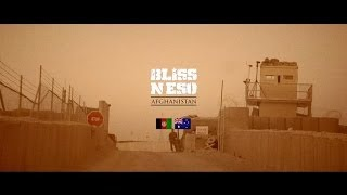 Bliss n Eso - Afghanistan Tour (September 2013)