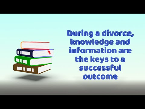 Divorce Family Law Attorney