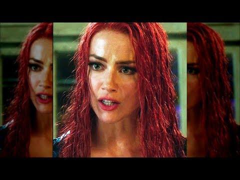 Why Mera From Aquaman Looks So Familiar