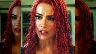 Why Mera From Aquaman Looks So Familiar