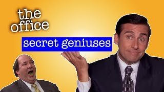 Download Secret Geniuses  - The Office US Mp3 and Videos