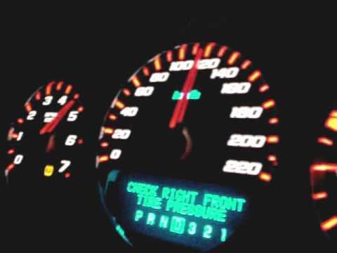 2006 Chevrolet Impala Ss >> 2006 Chevrolet Impala SS Speed Run - YouTube