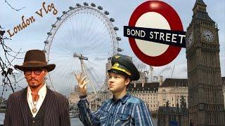 Смотреть видео  в лондоне три дня