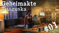 Geheimakte Tunguska