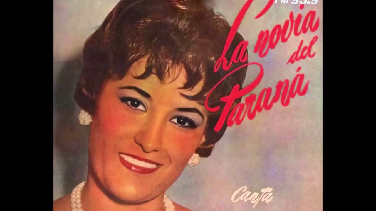 Ramona Galarza: La novia del Paraná