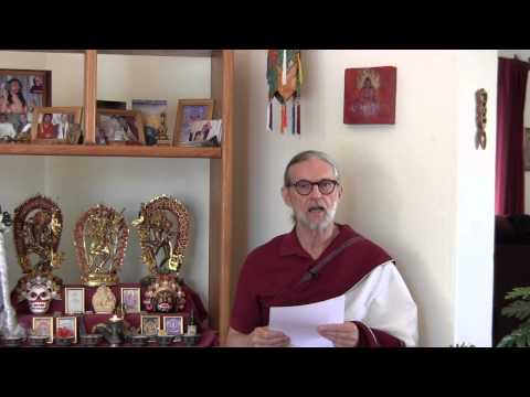 Part 7 - Tibetan Buddhism - Deity Meditation