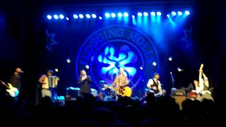 Flogging Molly - The Rare Ould Times