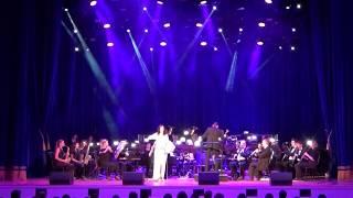 """Comme il faut"" - Accordeon - Maria Selezneva & Volga-band conductor Denis Maryev"