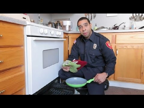 Basic House Fire Prevention : Fire Prevention