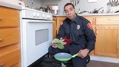 Basic House Fire Prevention : Fire Prevention