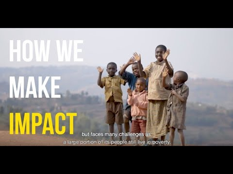 How we make impact (short version)