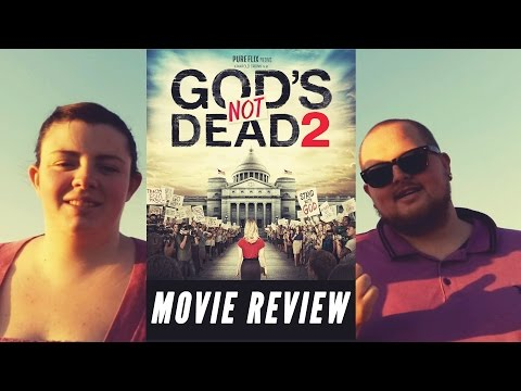 God's Not Dead 2 Movie Review