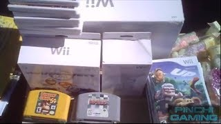 Un Mario Kart 8 por $5 (e.p.38) comprando todo barato