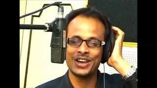 "MO MANARE TU--""Jau Jhia ta muha re bandanti kapada...."" song by Gopinath Panigrahi ."