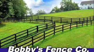 Bobby's Fence Co, Searcy, Ar