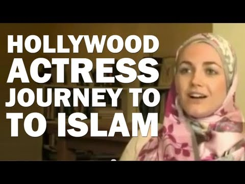 Hollywood Actress Emilie Francois Convert  to Islam story