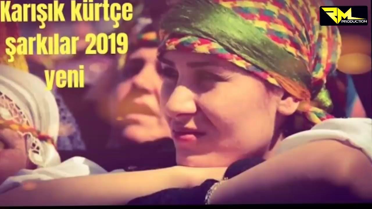 Kürtçe Hareketli Şarkılar Yeni