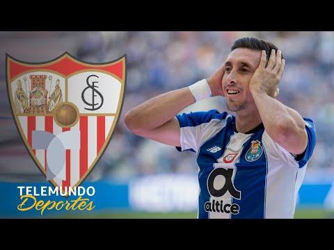 Se pelean en Europa por Héctor Herrera, ahora lo buscan en España | Telemundo Deportes