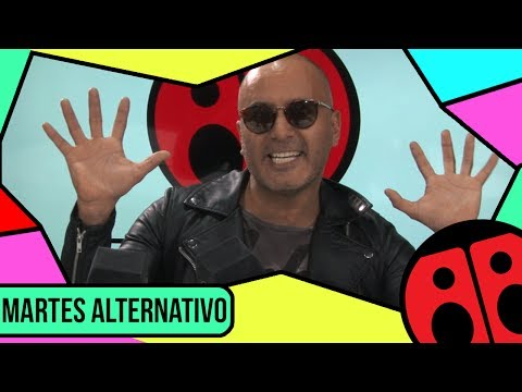 Pelao Rodrigo |  Martes Alternativo |  Radio Carolina