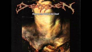 Deaden - Butchered Whore (live) - Feast On The Flesh Of The Dead