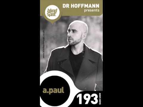 A.Paul - Blind Spot Radio Show 193 (04.02.2013) [Tracklist]