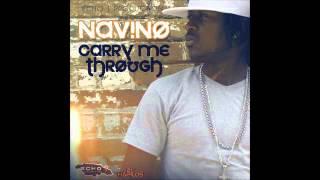 Navino - Carry Me Through - Echo One Rec (June 2012)