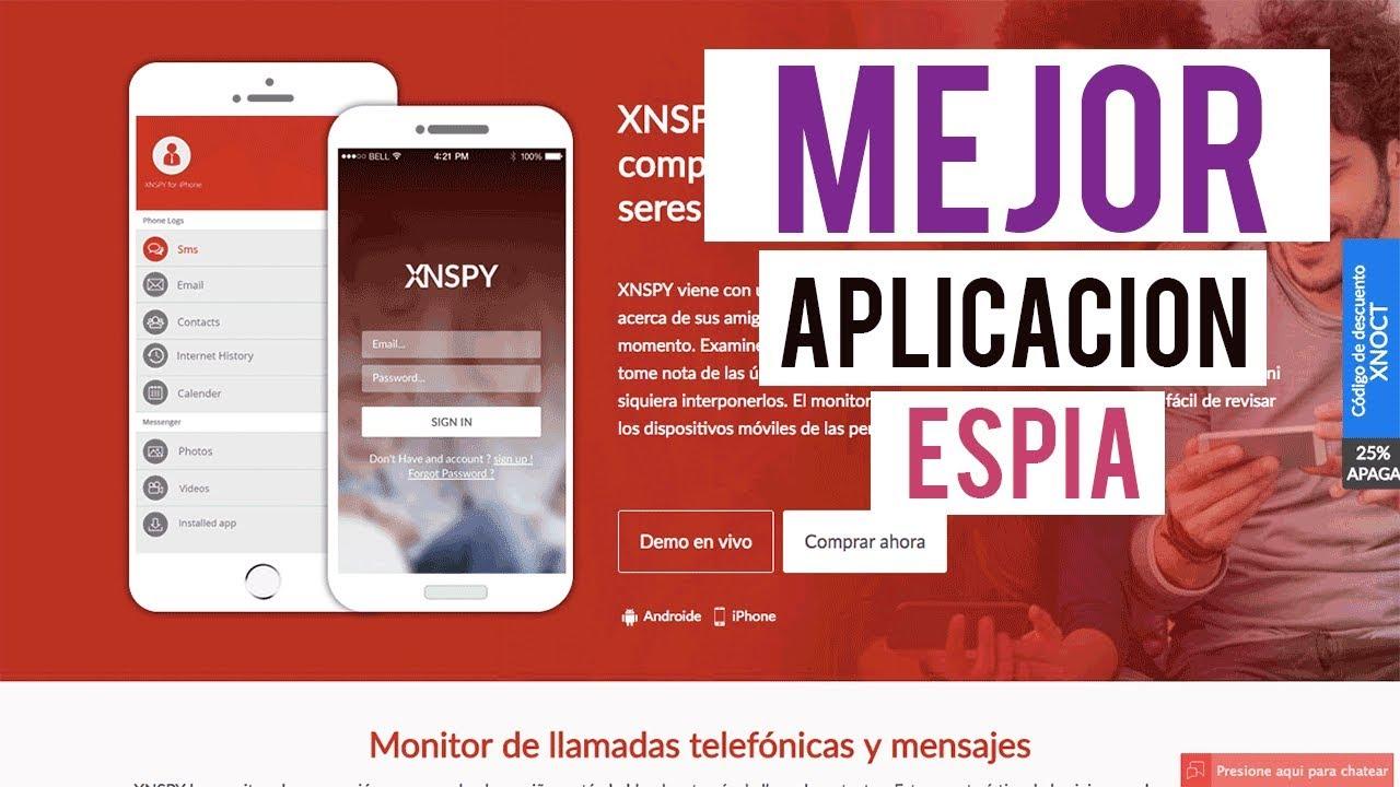 1. mSpy (La mejor aplicación de espionaje para iPhone)