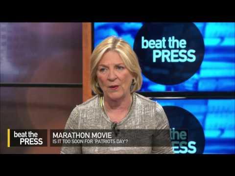 Beat the Press: Marathon Movie