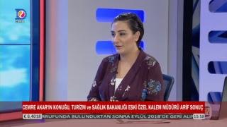 360 DERECE - ARİF SONUÇ, CEMRE AKAR