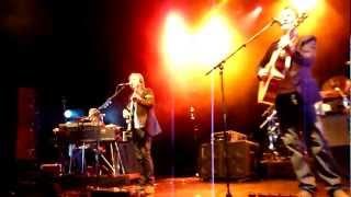 Level 42 - Two Solitudes - Sentrum Scene, Oslo - 02-11-2012